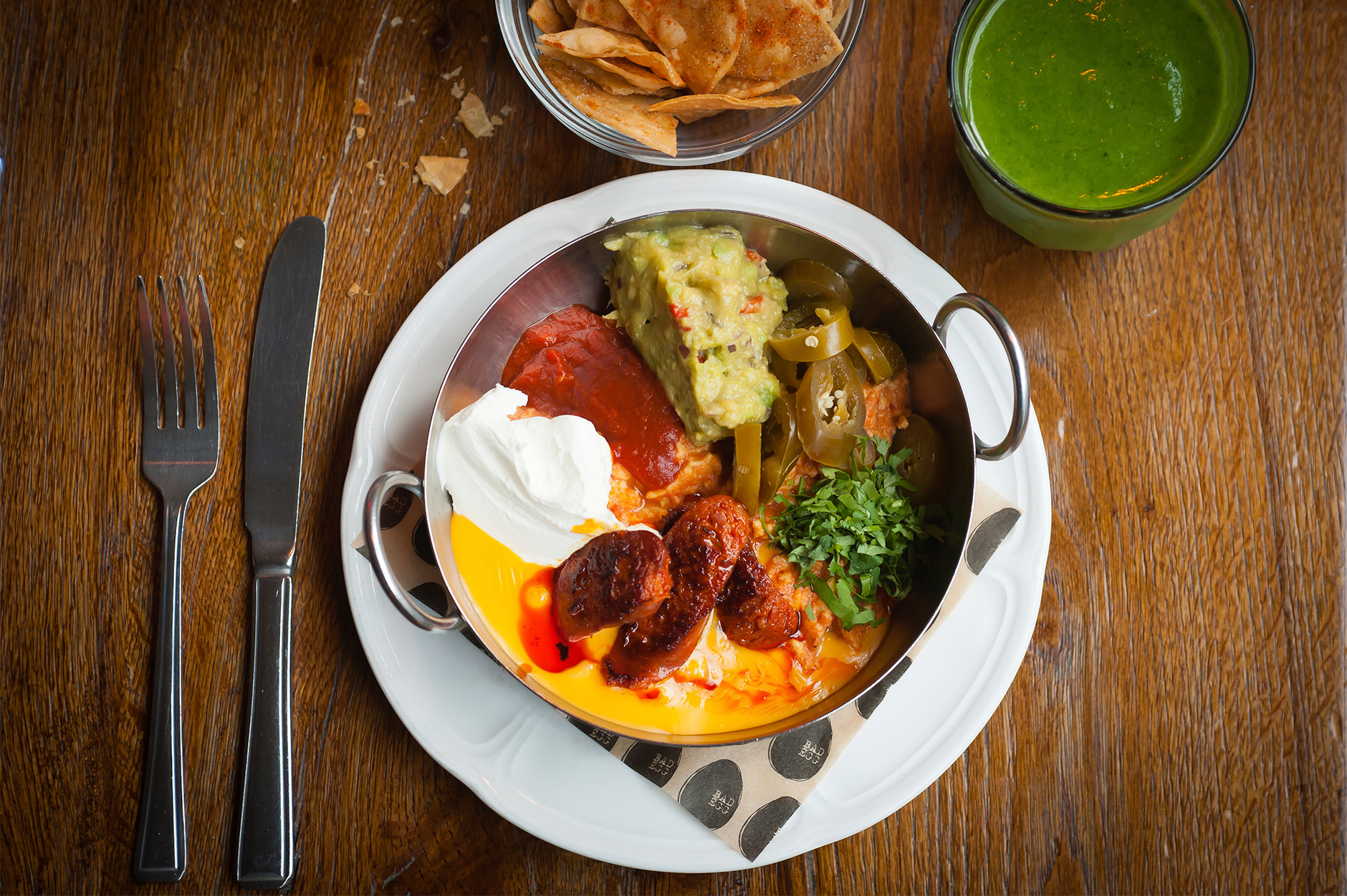 Bad_Egg_Moorgate_food_huevos_rancheros_5